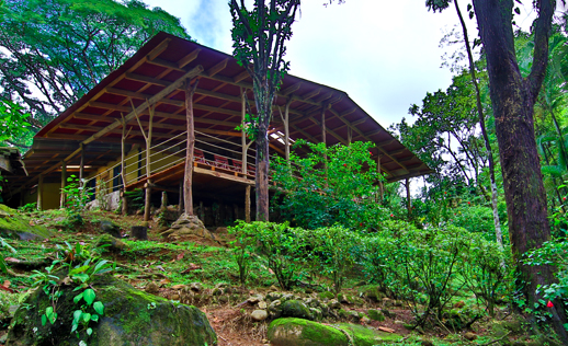 Costa Rica Getaway, La Carolina Lodge
